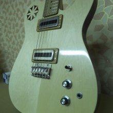 AttAck guitars